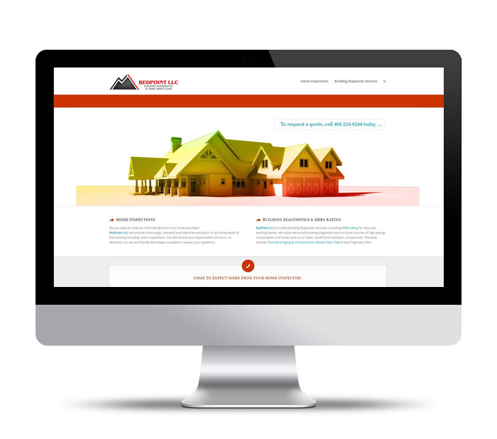 redpoint llc website